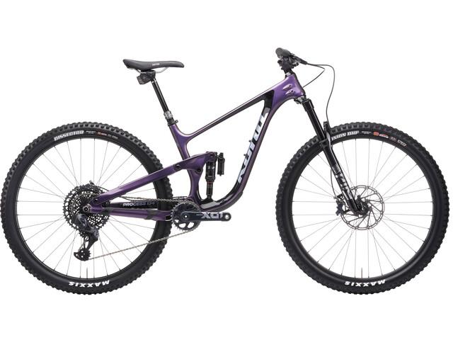 Kona Process 134 CR Supreme purple